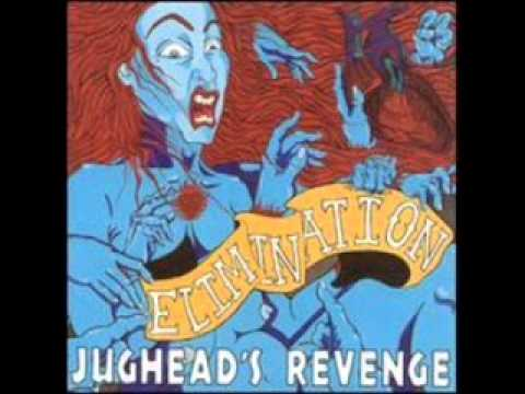 jughead's revenge - surfing and spying (go-go's cover)