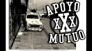 APOYO MUTUO -  apoyo mutuo -  del ep... la union nos hace fuertes 2013 madrid