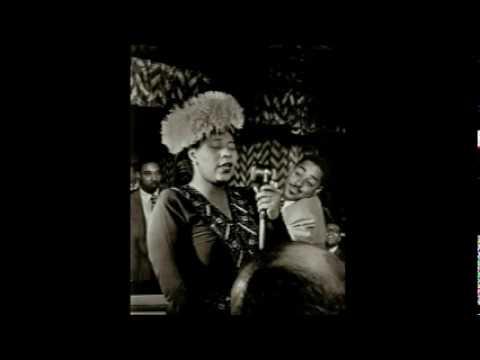 Ella Fitzgerald - Skylark
