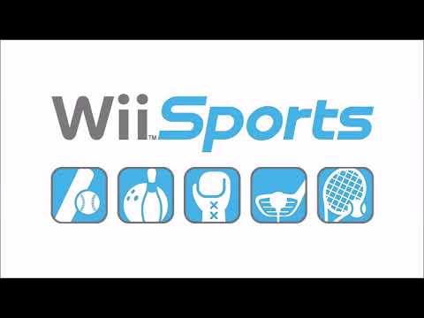 Wii Sports Theme (S34_M0NST3R Vaporwave Remix)