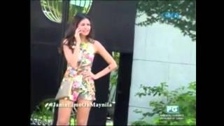 Video Janine Gutierrez and Elmo Magalona Maynila Episode download MP3, 3GP, MP4, WEBM, AVI, FLV November 2017