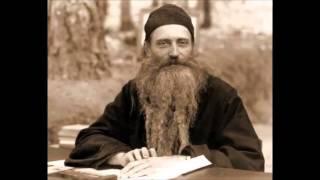 """о.Серафим (Роуз): """"Православный взгляд на эволюцию""""."""