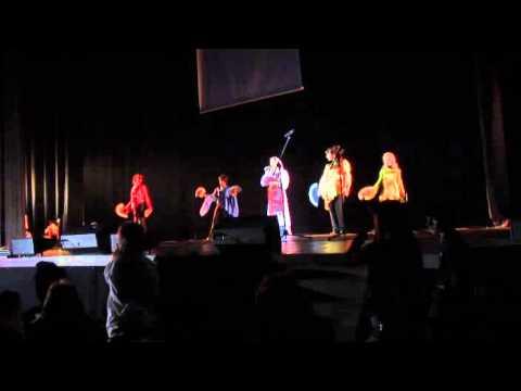MAF 2008 Sollh Karaoke