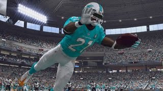 madden 16 ultimate team boss ladainian tomlinson debut