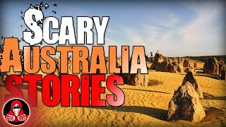 6 REAL Australian Monster Encounters and Other Horror Stories