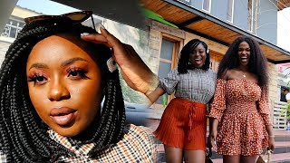 LAGOS, NIGERIA APARTMENT TOUR CUTE RESTAURANTS, & More| Vlog