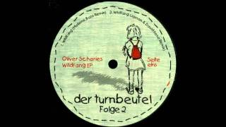 Oliver Schories - Wildfang (Mollono.Bass Remix)