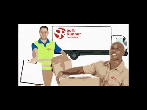 Think SoftRunner Couriers
