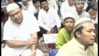 Ceramah Agama Yang Menyentuh Hati Ustad Arifin Ilham  - ISTIQOMAH