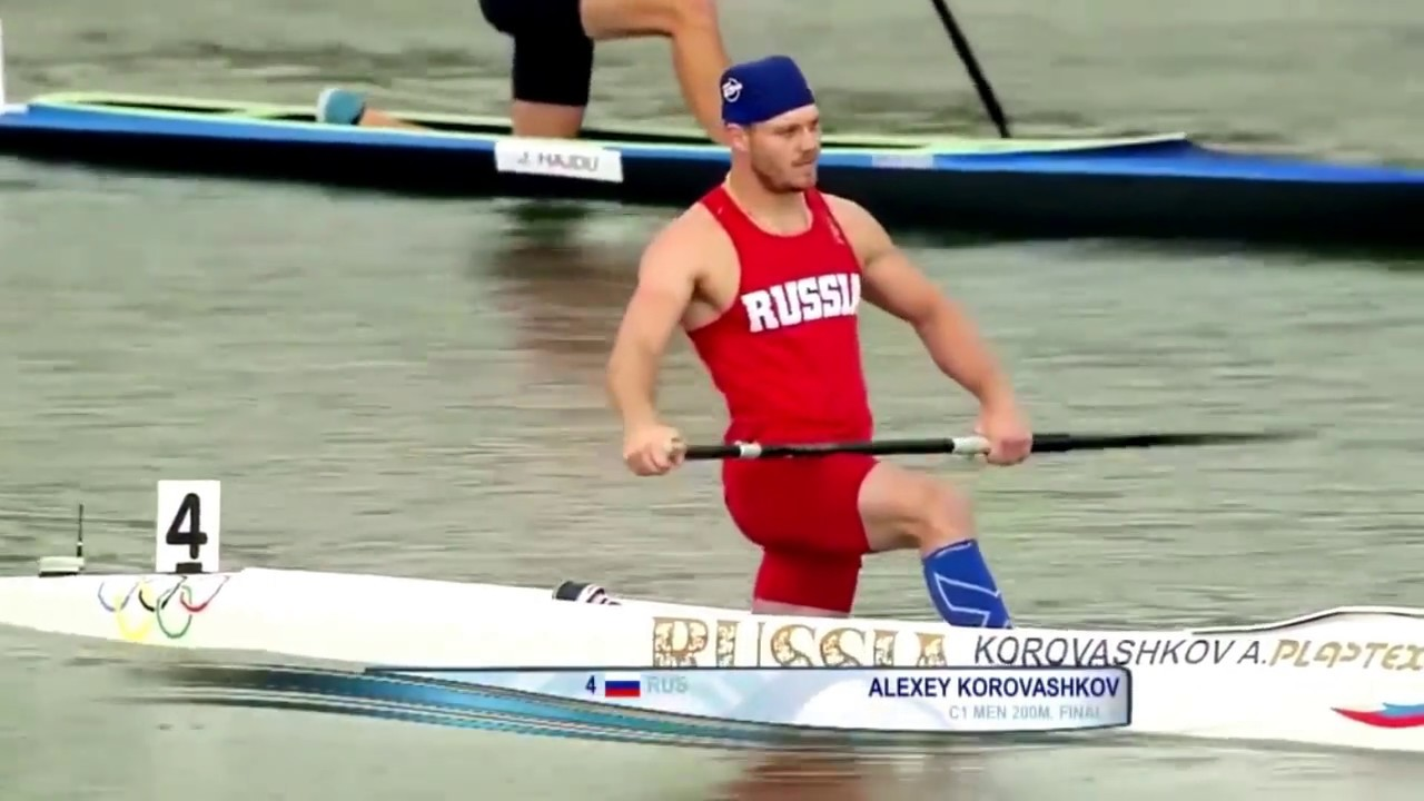2017 ICF Canoe Sprint World Championships, Racice, Men's C-1 200m Final A