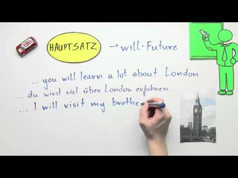 Bedingungssätze: if-Satz Typ I - Übung | Englisch | Grammatik - YouTube