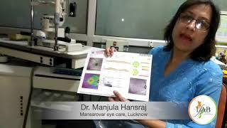 Dr Manjula Hansharaj