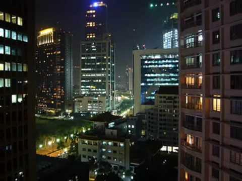 Indra Lesmana - Mimpi Rumah Ketujuh (Jakarta Urban Jungle Pics)