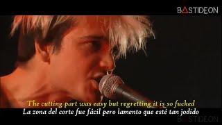 Badflower - Ghost (Sub Español + Lyrics)