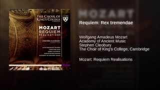 Play Requiem - Rex tremendae