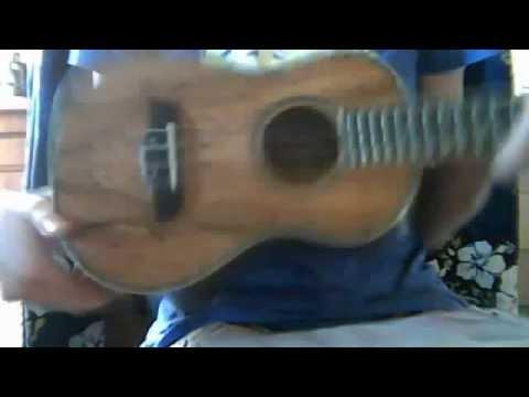 Oscar Schmidt OU7T ukulele review =)