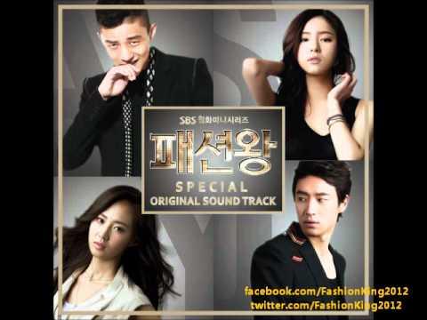Fashion King OST - Step 1 Instrumental