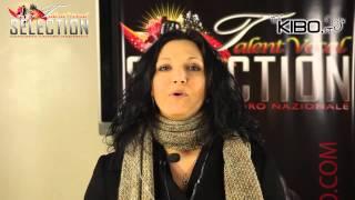 Baixar POVINO VALENTINA THE VOICE TALENT VOCAL 2013