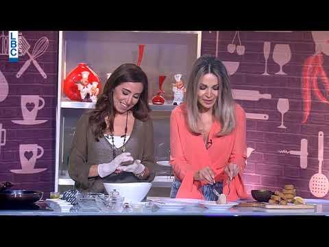 بتحلى الحياة –فقرة الطبخ – رنا أبو سلمان  - نشر قبل 4 ساعة