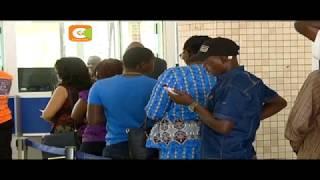 Mamia wajitokeza kwenye afisi za Kenya Power wakilalamikia bili