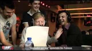 Karaoké qui tue spéciale De Palmas - C'Cauet sur NRJ