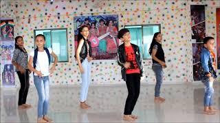 Kamariya Dance – Mitron | Darshan Raval | Choreography ( shravan prajapati )