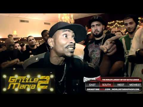 Grind Time Now presents: High Collide vs Surgeon General