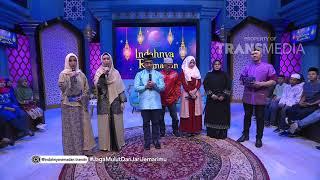 Video INDAHNYA RAMADHAN - Jaga Mulut Jari & Jemarimu (24/5/18) Part 3 download MP3, 3GP, MP4, WEBM, AVI, FLV November 2018