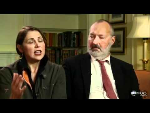 Randy and Evi Quaid interview exposing corruption