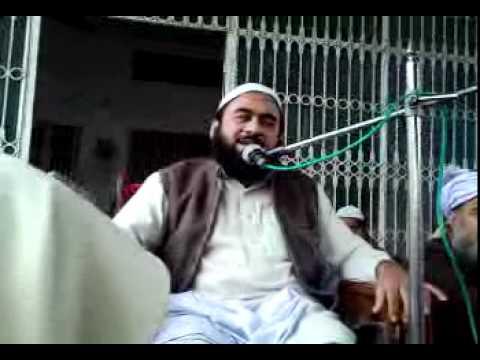 Qari Azhar Mahmood Azhari Hameed Shareef best Spee...