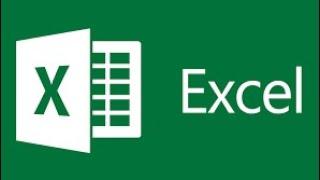 Microsoft Office Excel Kullanımı