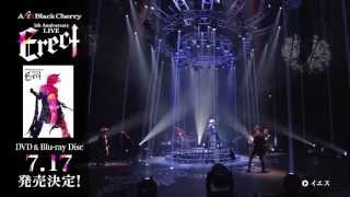 LIVE DVD&Blu-ray「Acid Black Cherry 5th Anniversary Live 「Erect」...