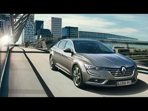 2016 renault talisman review rendered price specs release date youtube. Black Bedroom Furniture Sets. Home Design Ideas