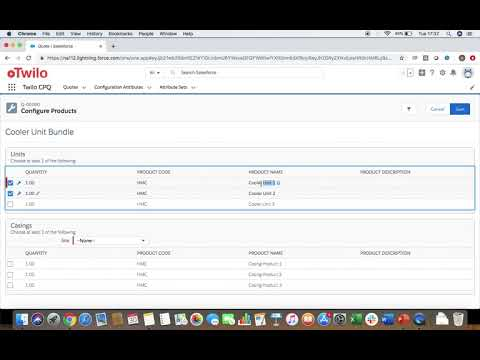 Configuration Attributes - Part 1