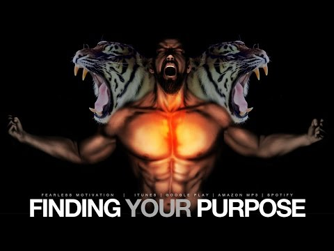 There Is Nothing More Powerful Than A Human Being With PURPOSE! (Motivational Video)