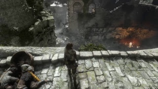 The Rise of the Tomb Raider Extreme Survival Region Summaries