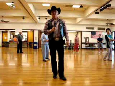 Black Coffee ( Line Dance ) Walkthrough.wmv