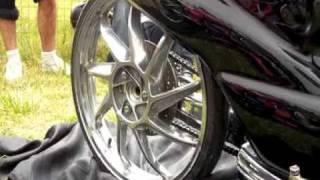 Bolivar Canelones Expo Tuning Show 16/10/2011(Autos y Motos)