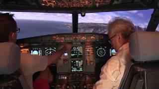 EVS FLIGHTTRAINING - Imagefilm 2018