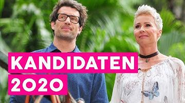 Dschungelcamp 2020 🐍: Diese Promis sind dabei!