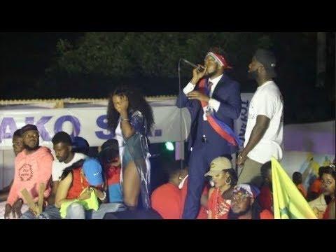 ROODY ROODBOY (Day 3): CHANMAS kanaval 2018 Haiti!
