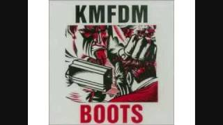 KMFDM - Back In The U.S.S.A.