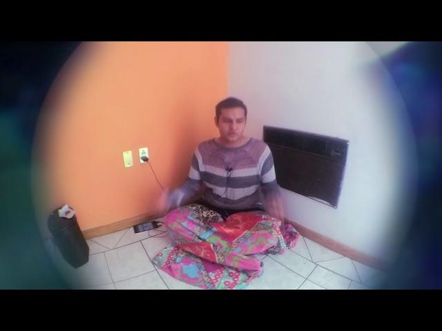 Meditación express para soltar