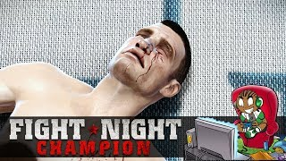 Muhammad Ali VS Vitali Klitschko EPIC Brawl Fight Night Champion