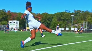 Monroe College FALL Athletics (Commercial cut #1)