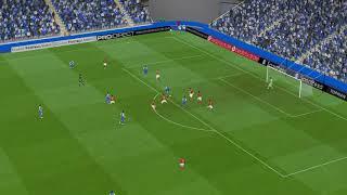 Ipswich 1 0 Nottm Forest   Match Highlights 720p