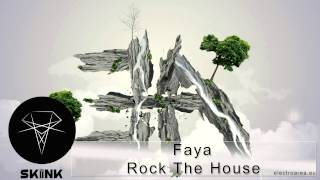 Faya - Rock The House