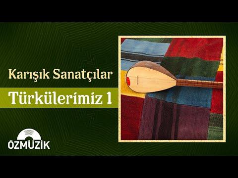 Türkülerimiz 2 - 16 Seçme Türkü