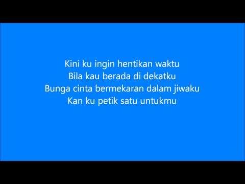 Adera lebih indah lyrics