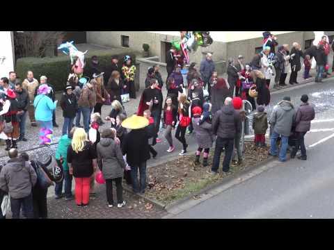 20140304 Faschingsumzug Heiligenwald